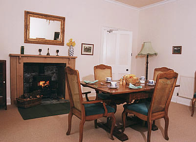 Achintee Farm Hostel in Glen Nevis near Fort William, Lochaber