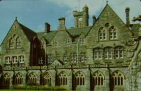 Fort Augustus Abbey College Block