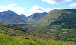 Glen Coe Independent Hostel in Argyll